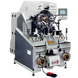 CHALLENGER TRACER 全自动电脑程控前帮机 意大利鞋机  前帮机