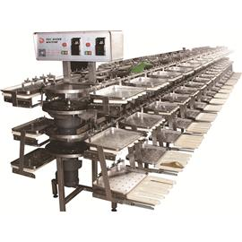 R-9988C-N Three-Dimen Sional Stainless Assembly Line