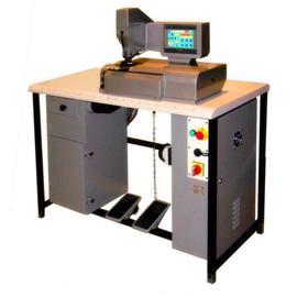 AV2 TECNO TEV Skiving Machine With Microprocessor