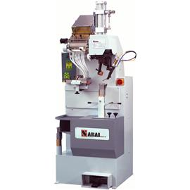 S-583AM Automatic Heel-nailing Machine