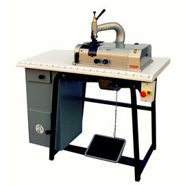 AV2 MA Round Knife Skiving Machine