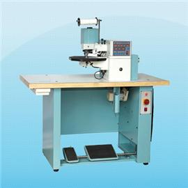 R-293A Computer Automatic Rubberizing Flanging Machine