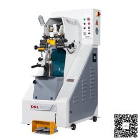 D-589C New Automatic Hydraulic Lasting Machine Italian Shoe Machine