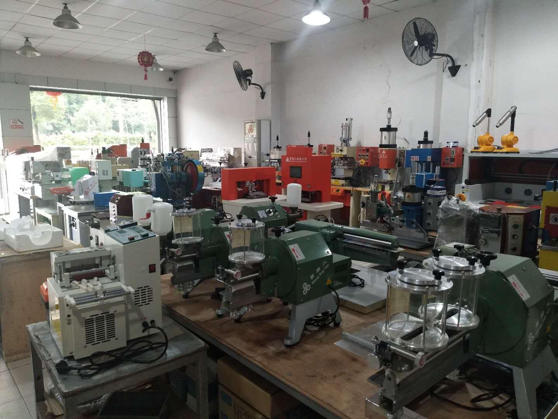 东莞黄拾二机械有限公司