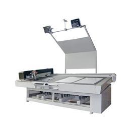 全自动电脑裁皮机 纸箱切割机 电脑裁皮机
