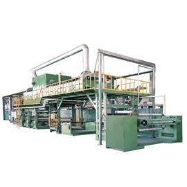 ZM-T168 表面印刷處理機