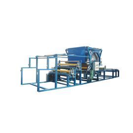 022 模式钢带贴合机|PUR热熔胶贴合机,贴合机