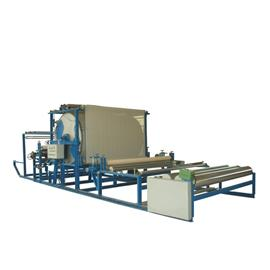 T-169 空气滤材贴合机丨分条机丨复合机