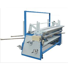 S-12 横式斜裁复卷机|热熔胶膜复合机,PUR热熔胶复合机