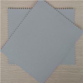 反光革  亮银PVC革SRX3003 反光材料 反光布 反光膜