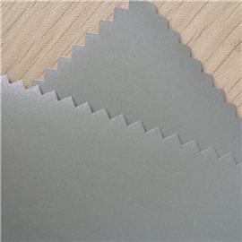 熔斷反光材料  亮銀熔斷SRX6003 反光布 反光膜 反光革