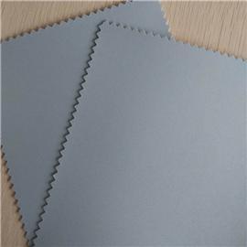 反光革  闪银PVC革SRX3005 反光布 反光膜 反光材料
