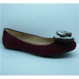单鞋-Myd881-1
