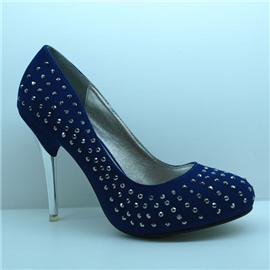 单鞋-2010-7A