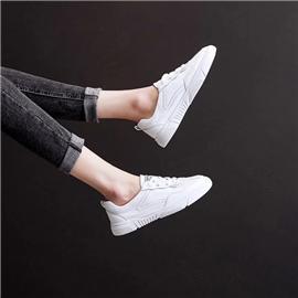 时尚休闲鞋|真皮女鞋|玖月鞋业