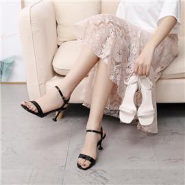 时尚高跟鞋|细跟高跟鞋|玖月鞋业