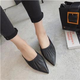 时尚高跟鞋|尖头高跟鞋|玖月鞋业