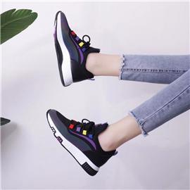时尚休闲鞋|百搭休闲鞋|玖月鞋业图片