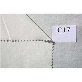 定型布 C17