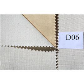 定型布 D06