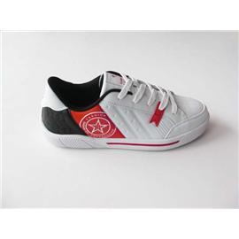 CD1112 男式超纤滑板鞋