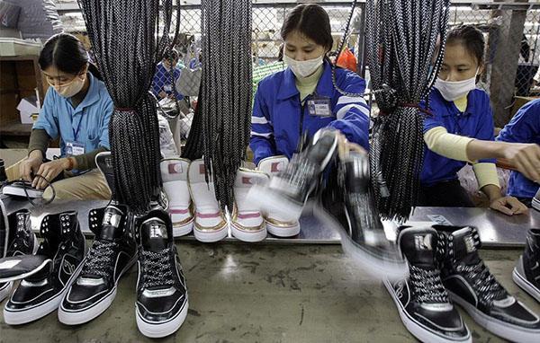 东盟经济共同体下越南鞋业增长或将更为强劲
