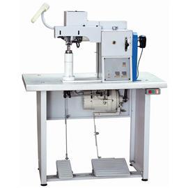自动上胶分缝捶平机 DS-906