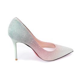 單鞋系列|6403|福榮皮革