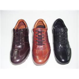 皮鞋KS 007