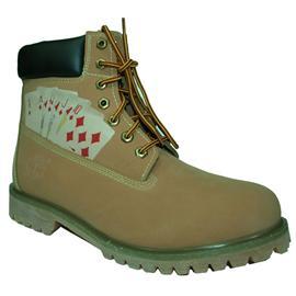 安全鞋-NB16