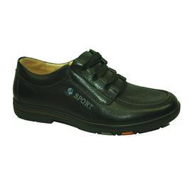 商务皮鞋-A923-3