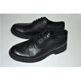 男士休闲皮鞋Clark0804-1