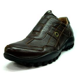 高档真皮休闲鞋-P1149465