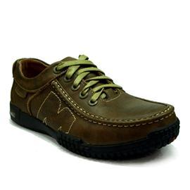 高档真皮休闲鞋-P1149461