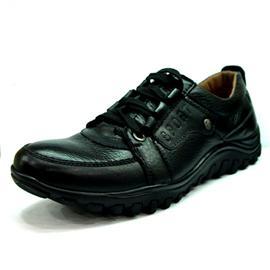高档真皮休闲鞋-P1149462