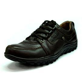高档真皮休闲鞋-P1149463