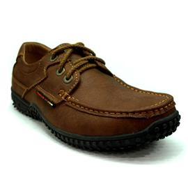 高档真皮休闲鞋-P1149458