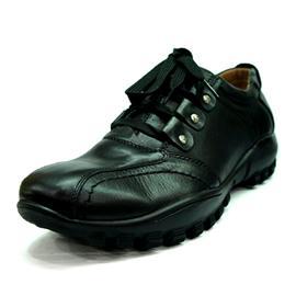 高档真皮休闲鞋-P1149466