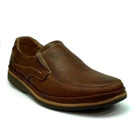 高档真皮休闲鞋-P1149460