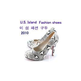 2010最新内增高百搭高跟女鞋