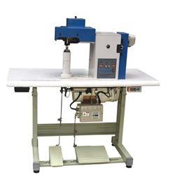 295A-自动上胶分边锤平机