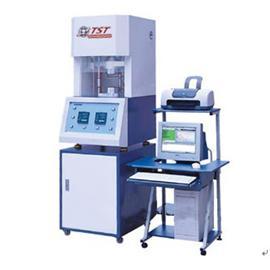 TSB001發泡橡膠無轉子硫化機