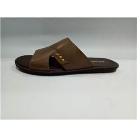 Men Leather Slipper