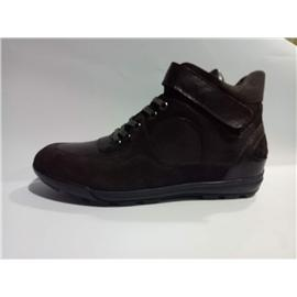 Men Leather Boot