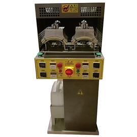 RC-868瓦片式鞋面蒸湿机 盛浩机械