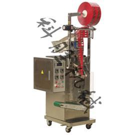 粉劑自動-面膜粉包裝機