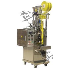 自動顆粒-食鹽包裝機