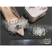 浪漫婚鞋?? ?? 名媛高跟鞋?? ?? 晚宴鞋?? ?? 看中哪个饰品欢迎砸板图片