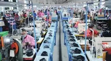 鞋厂针车工艺鞋面常识