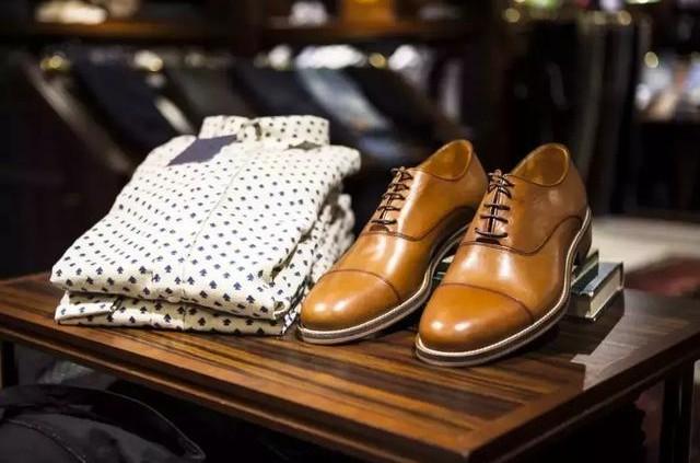 四個保養小妙招,原來保養皮鞋等于省錢!